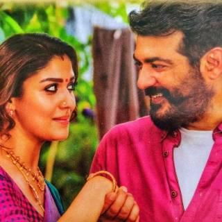 after rajinikanth s petta ajith s viswasam movie leaked by tamilrockers piracy news start magazine viswasam movie leaked